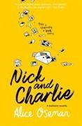 Cover-Bild zu Nick and Charlie von Oseman, Alice