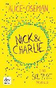 Cover-Bild zu Nick and Charlie (eBook) von Oseman, Alice