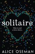 Cover-Bild zu Solitaire (eBook) von Oseman, Alice
