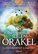 Cover-Bild zu Das schamanische Seelen-Orakel von Villoldo, Alberto