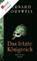 Cover-Bild zu Das letzte Königreich (eBook) von Cornwell, Bernard