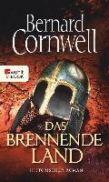 Cover-Bild zu Das brennende Land (eBook) von Cornwell, Bernard