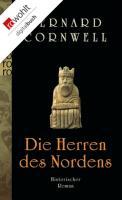 Cover-Bild zu Die Herren des Nordens (eBook) von Cornwell, Bernard