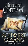 Cover-Bild zu Schwertgesang von Cornwell, Bernard
