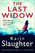 Cover-Bild zu Last Widow (The Will Trent Series, Book 9) (eBook) von Slaughter, Karin