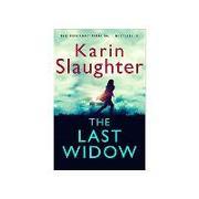 Cover-Bild zu The Last Widow von Slaughter, Karin