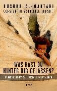 Cover-Bild zu Was hast Du hinter Dir gelassen? (eBook) von al-Maktari, Bushra