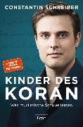 Cover-Bild zu Kinder des Koran (eBook) von Schreiber, Constantin