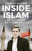 Cover-Bild zu Inside Islam von Schreiber, Constantin
