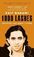 Cover-Bild zu 1000 Lashes (eBook) von Badawi, Raif