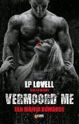 Cover-Bild zu Lovell, Lp: Vermoord me (Kiss of Death, #1) (eBook)