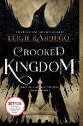 Cover-Bild zu Crooked Kingdom von Bardugo, Leigh