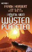 Cover-Bild zu Träume vom Wüstenplaneten (eBook) von Herbert, Frank