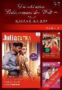 Cover-Bild zu Die schönsten Liebesromane der Welt - Best of Julia Extra 2019 (eBook) von Williams, Cathy