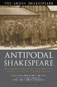 Cover-Bild zu Antipodal Shakespeare (eBook) von Mcmullan, Gordon