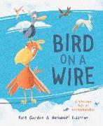 Cover-Bild zu Bird on a Wire von Gordon, Kate