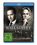 Cover-Bild zu Wall Street 1+2 von Oliver Stone (Reg.)
