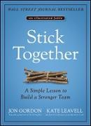 Cover-Bild zu Stick Together (eBook) von Gordon, Jon