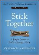 Cover-Bild zu Stick Together von Gordon, Jon