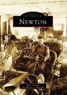 Cover-Bild zu Newton von Gordon, Kate