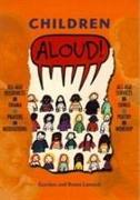 Cover-Bild zu Children Aloud! von Lamont, Gordon