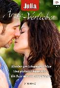 Cover-Bild zu Julia Ärzte zum Verlieben 65 (eBook) von Hardy, Kate