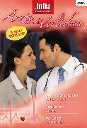 Cover-Bild zu Julia Arztroman 0007 (eBook) von Hardy, Kate