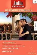 Cover-Bild zu Julia Exklusiv Band 247 (eBook) von Gordon, Lucy