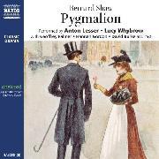 Cover-Bild zu Pygmalion (Audio Download) von Shaw, Bernard