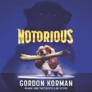 Cover-Bild zu Notorious von Korman, Gordon