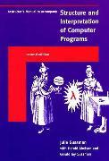 Cover-Bild zu Instructor's Manual T/A Structure and Interpretation of Computer Programs von Sussman, Julie