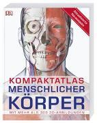 Cover-Bild zu Parker, Steve: Kompaktatlas menschlicher Körper