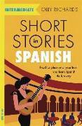 Cover-Bild zu Short Stories in Spanish for Intermediate Learners