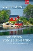 Cover-Bild zu Die Toten von Sandhamn (eBook) von Sten, Viveca