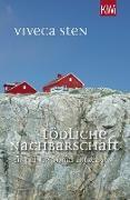 Cover-Bild zu Tödliche Nachbarschaft (eBook) von Sten, Viveca