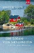 Cover-Bild zu Die Toten von Sandhamn von Sten, Viveca