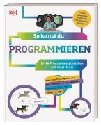 Cover-Bild zu So lernst du Programmieren von Prottsmann, Kiki