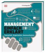 Cover-Bild zu #dkinfografik. Management einfach erklärt von Anderson, Philippa