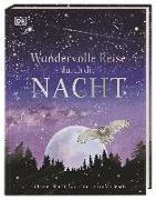 Cover-Bild zu Wundervolle Reise durch die Nacht von Reit, Birgit (Übers.)