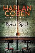 Cover-Bild zu Böses Spiel - Myron Bolitar ermittelt von Coben, Harlan