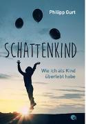 Cover-Bild zu SCHATTENKIND von Gurt, Philipp