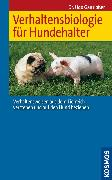 Cover-Bild zu Verhaltensbiologie für Hundehalter (eBook) von Gansloßer, Udo