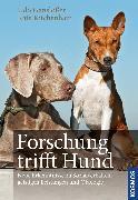 Cover-Bild zu Forschung trifft Hund (eBook) von Gansloßer, Udo