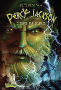 Cover-Bild zu Percy Jackson - Diebe im Olymp (Percy Jackson 1) (eBook) von Riordan, Rick