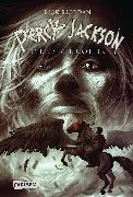 Cover-Bild zu Percy Jackson - Die letzte Göttin (Percy Jackson 5) (eBook) von Riordan, Rick