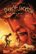 Cover-Bild zu Percy Jackson - Im Bann des Zyklopen (Percy Jackson 2) (eBook) von Riordan, Rick