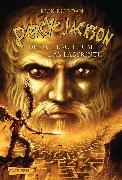 Cover-Bild zu Percy Jackson - Die Schlacht um das Labyrinth (Percy Jackson 4) (eBook) von Riordan, Rick