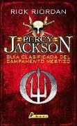 Cover-Bild zu Guía Clasificada del Campamento Mestizo / Camp Half-Blood Confidential von Riordan, Rick