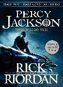 Cover-Bild zu Percy Jackson: The Demigod Files (Film Tie-in) von Riordan, Rick