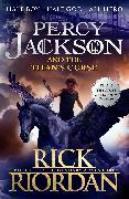 Cover-Bild zu Percy Jackson and the Titan's Curse (Book 3) von Riordan, Rick